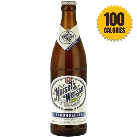 Maisel's non-alcoholic beer, is one of world's finest wheat beers in Bayreuth, Bavaria.