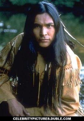 Hot Native American Men Adam Beach Shirtless Pics Sexy