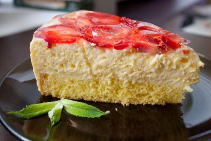 Предлагаю универсальный рецепт бисквитного торта, который легко и просто готовится и всегда получается. Его способ приготовления настолько прост, что его может приготовить даже тот, кто этим никогда не занимался. Желаете порадовать ребенка в день рождения, мужа на 23 февраля или родителей в годовщину свадьбы? Тогда этот рецепт для вас! Ингредиенты: БИСКВИТ: 5 яиц 1 стакан [&hellip