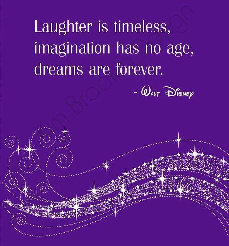Walt Disney quotes via Carol's Country Sunshine on Facebook