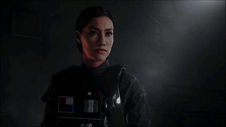 Star Wars Battlefront II Mission 2: The Dauntless