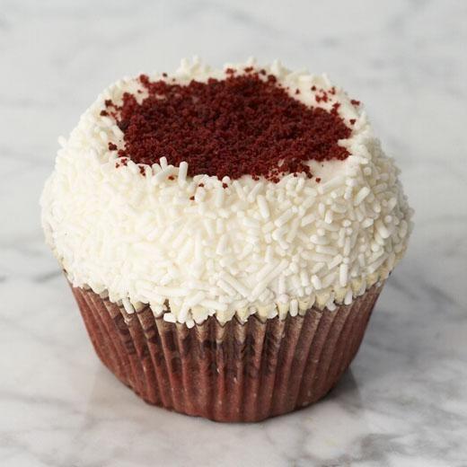 ... Cupcakes on Pinterest | Sprinkles, Sprinkle cupcakes and Red velvet