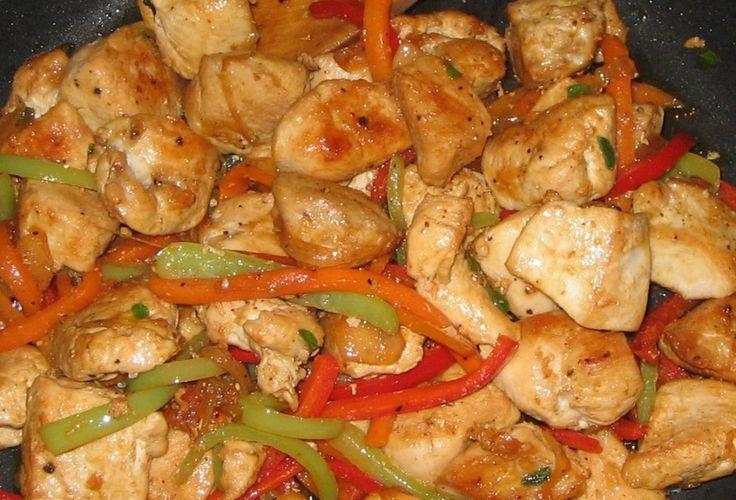 Τηγανια : Τρεις συνταγές που θα σας ενθουσιάσουν! Τηγανιά με χοιρινό…