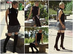 Minifalda Forever