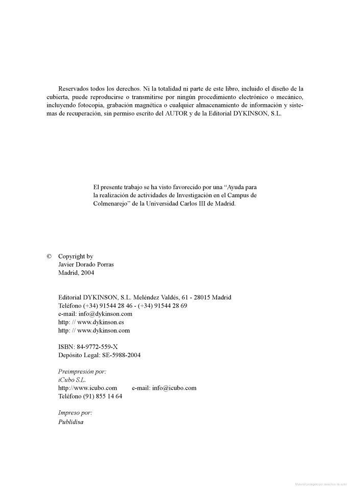 Iusnaturalismo y positivismo jurídico: una revisión de los argumentos en ... - Javier Dorado Porras - Google Libros