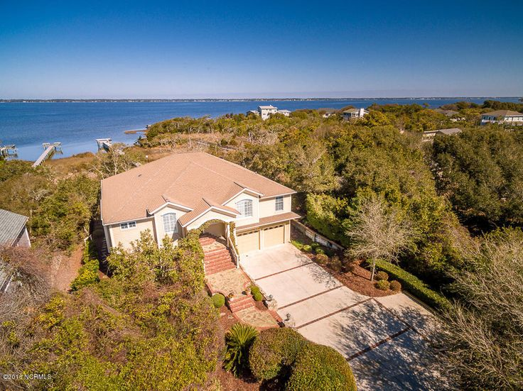 Buying and Selling NC Crystal Coast Real Estate with Bluewater in Emerald Isle | Atlantic Beach | Morehead City| Beaufort | Swansboro | Newport | Peletier