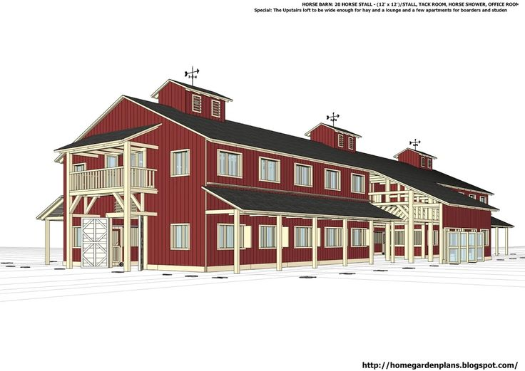 Best Horse Barns And Property Images On Pinterest Dream Barn