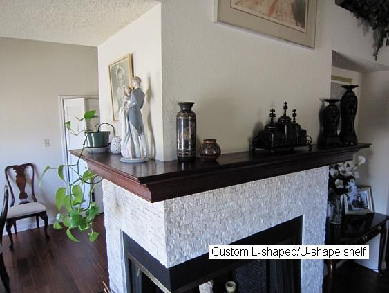 45 best Fireplace images on Pinterest | Fireplace ideas, Home and ...