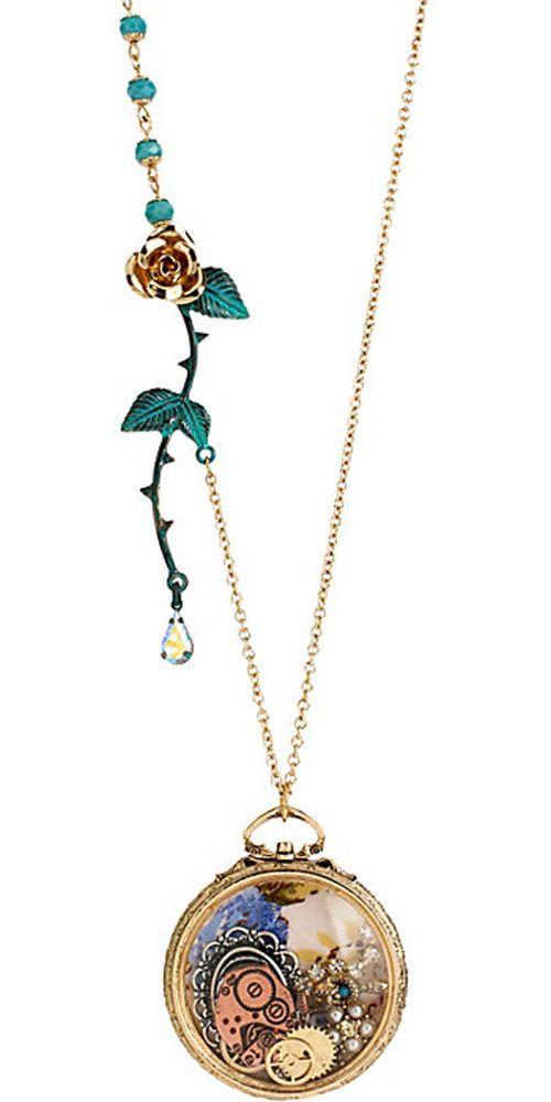 111 best Betsey Johnson Jewellery Wants images on Pinterest ...