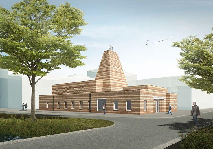 Hindoestaans Cultureel Centrum voor Almere - PhotoID #268848