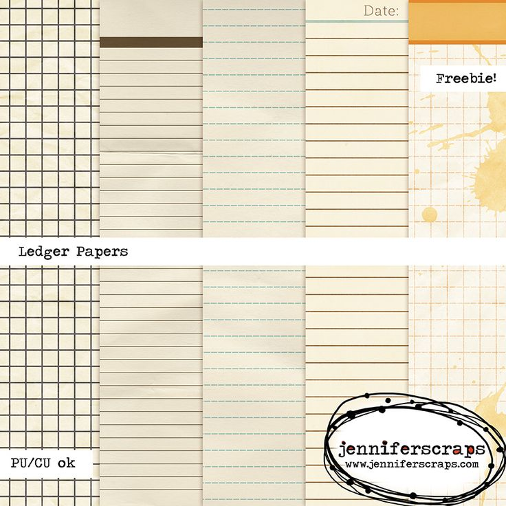 Best Printable Vintage Ledgers Images On   Vintage