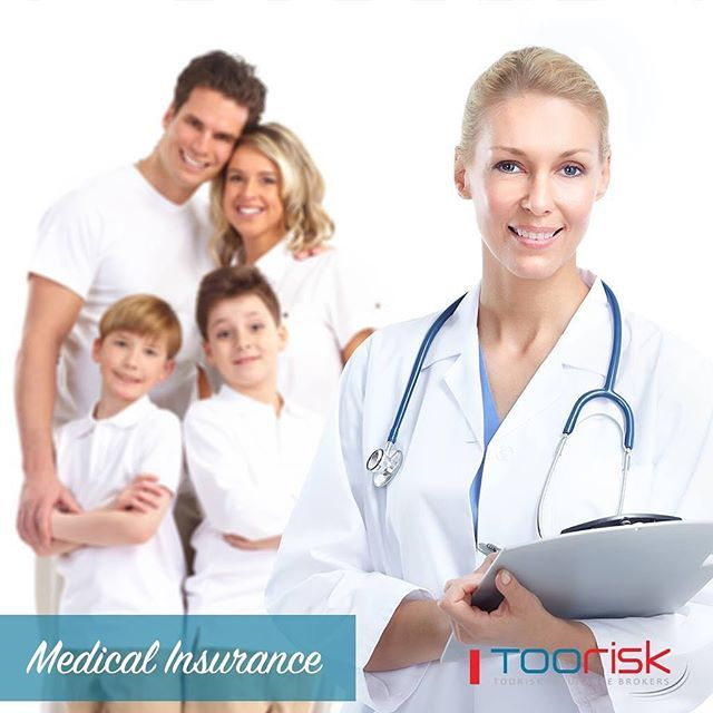 Medical Insurance Is A Must For You And Your Family Be Sure To