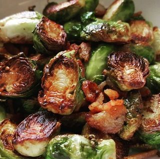 If you like sprouts this recipe is amazing, just use the sugar-free syrup and its guilt-free. Foodporn Image:...