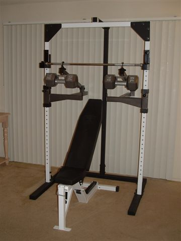 10 best images about homemade gym equipment on pinterest