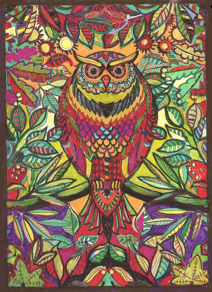 Johanna Basfords Wonderful Secret Gardens Coloring Book For Adults Is My New Funtime Passion Heres