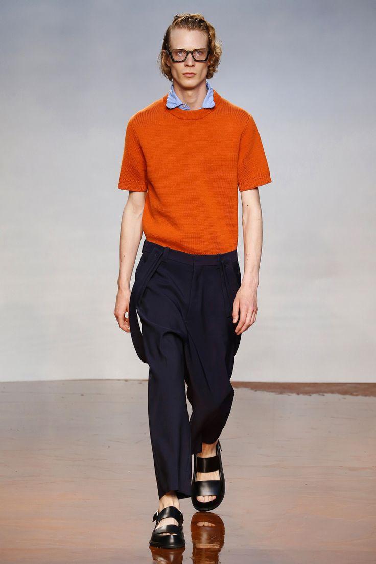 Marni | Menswear - Spring 2017 | Look 18