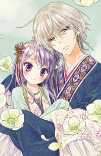 From Sumie:The Shou Dynasty is an era of widespread famine. Kouran, a girl from a village that cannot afford the taxes, sneaks into the palace to steal its treasure. There she encounters a handsome young man, Shiki. The two meet again t...