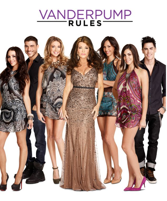 17 best images about crazy fabulous tv on pinterest - Hollywood hills tv show ...