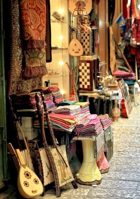 Tired of shopping in the Mall?  Teach overseas and turn the ordinary into the extraordinary.  TIE can take you there!  #teachabroad #teachingjobs www.tieonline.com