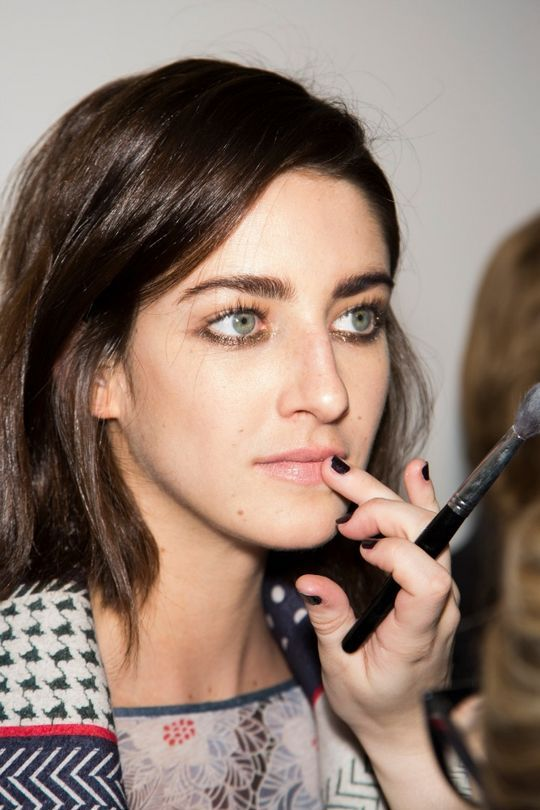3 makeup trends to try for fall