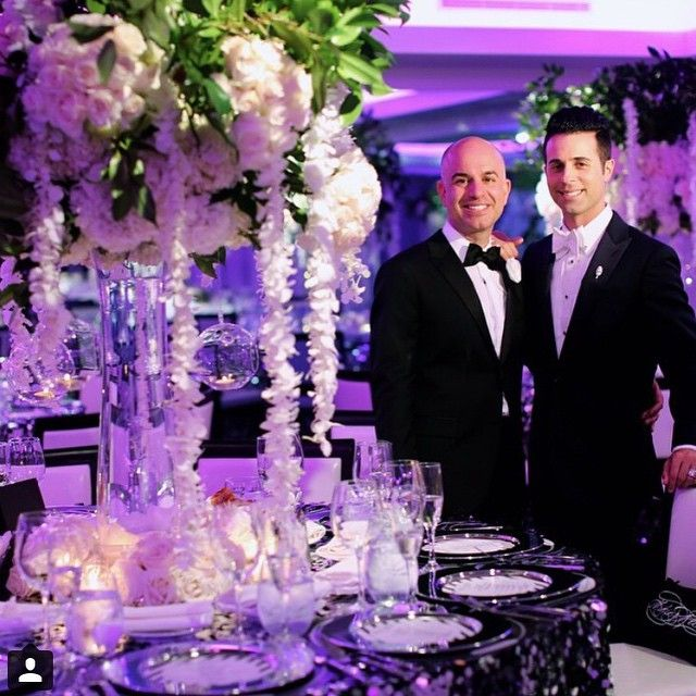 Celebrity Wedding Planner: 22 Best Images About Mikie Russo & Richard's Dream Wedding