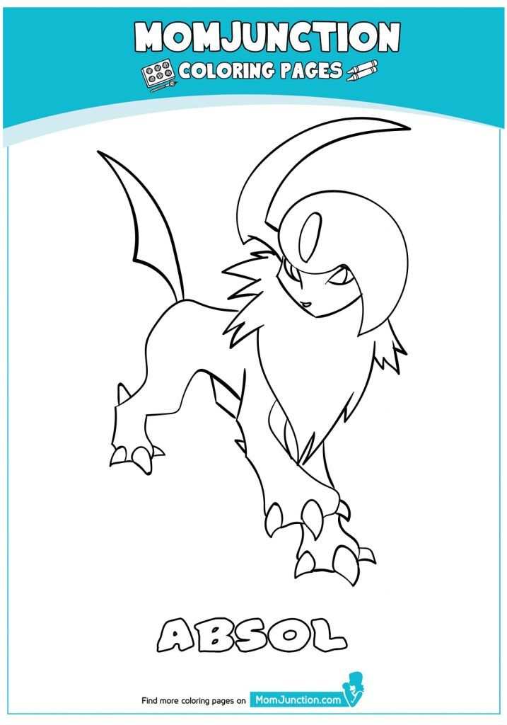 Print Coloring Image Momjunction With Images Tribal Pokemon