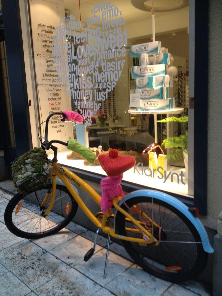 #Stockholm : de la fantaisie dans les rues et les boutiques