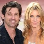 Patrick Dempsey and Jillian Fink is Divorced after 15 Years