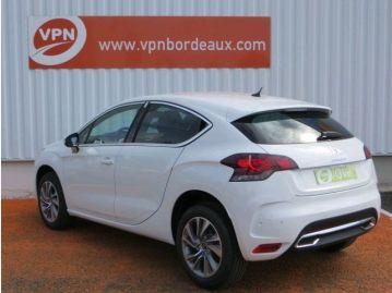 Vente flash -25% sur le prix de cette Voiture Neuve Citroën DS4 1.6 E-HDI115 AIRDREAM SO CHIC réf.21441 à Bordeaux