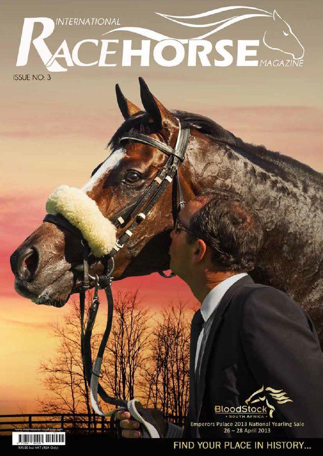 International Racehorse Magazine