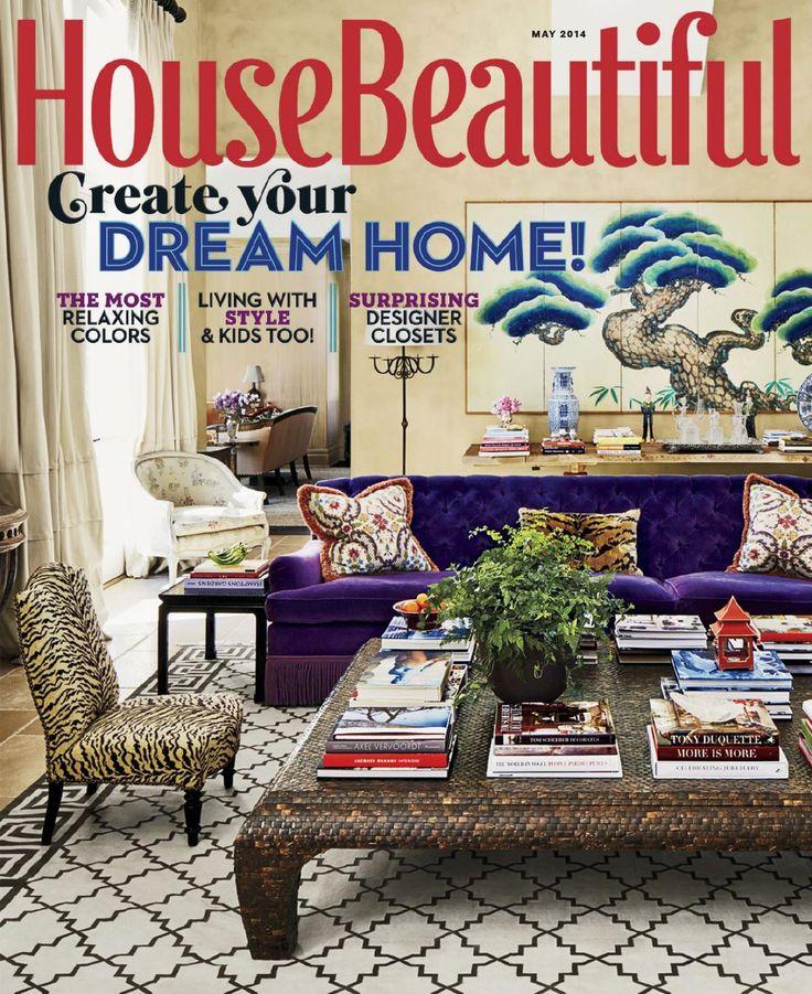 House beautiful 2014 05