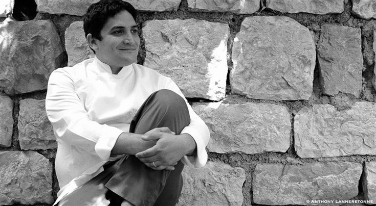 Mauro Colagreco, a judge at S.Pellegrino Young Chef 2016, reveals how hard work and patience are rewarded in professional kitchens >> https://www.finedininglovers.com/stories/mauro-colagreco-interview-spyc/