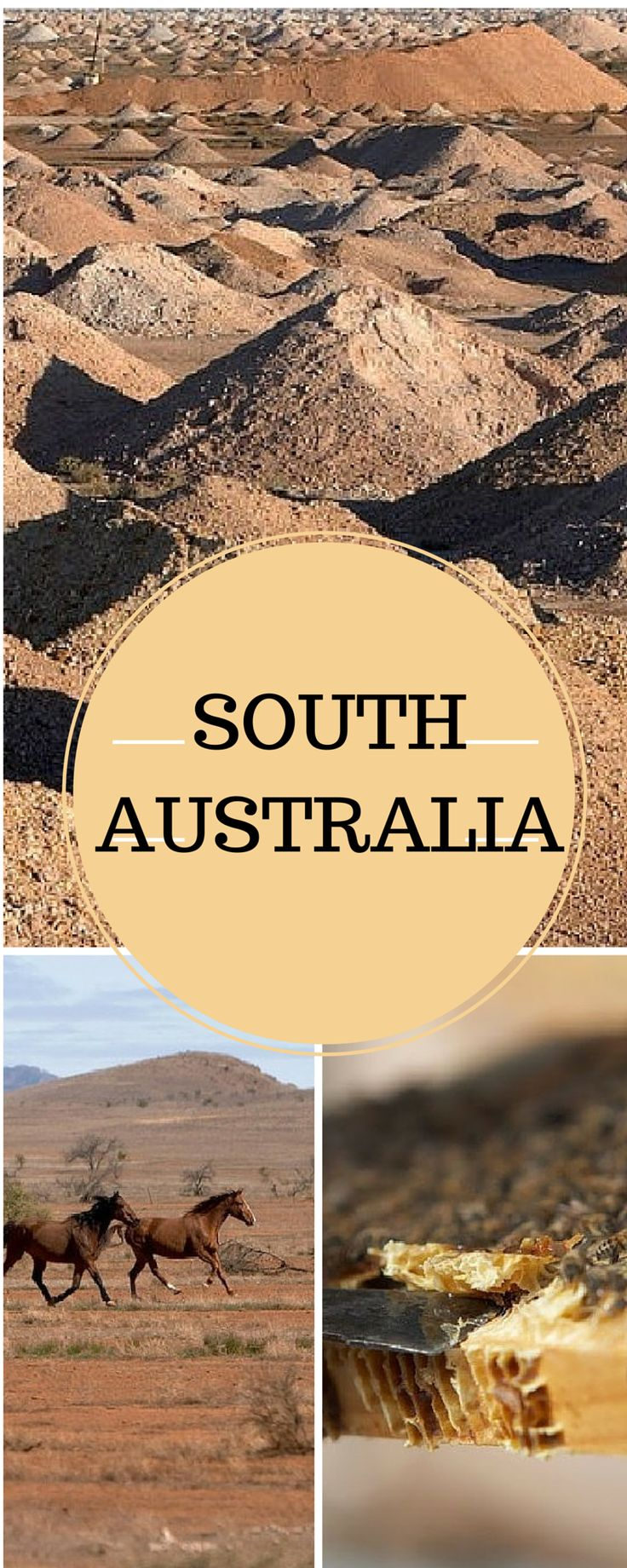 South Australia photo essay.