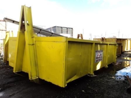 Tidy Skips is the one stop destination for all size and types of skips and bin hire in Bin Hire Ballan, Arnold's Creek, Melton & Bacchus Marsh, Ballan, Darley and other areas. Tidy Skips is the waste management partner, providing skip bins of various sizes. The team at Tidy Skips assists you through the whole process of clearing the waste and they will also explain as to how exactly the skip bin should be utilized. Tidy Skips is owned by Alan Gray who is providing the best in class services.