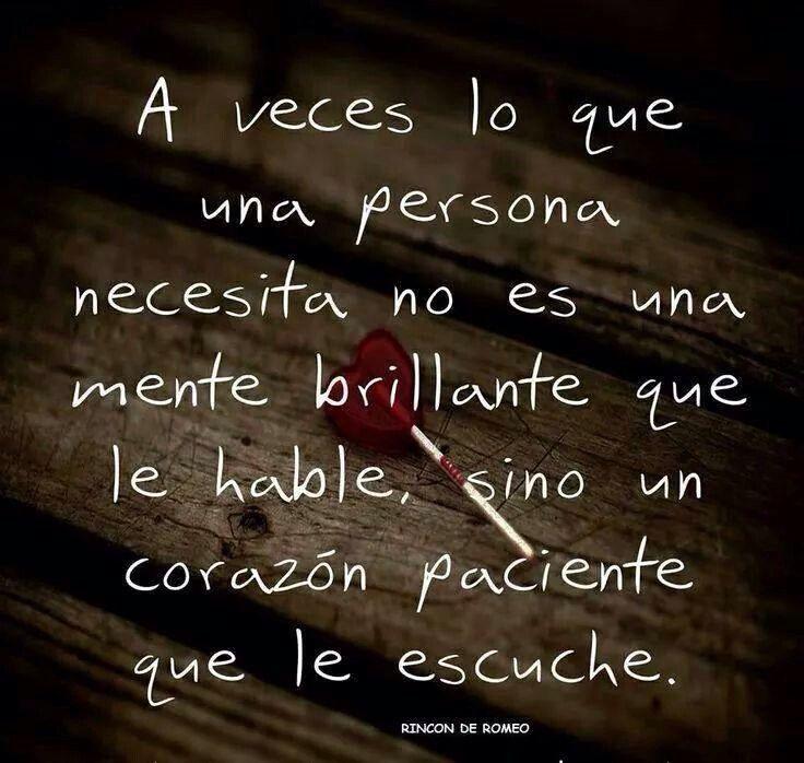 Muy cierto!!