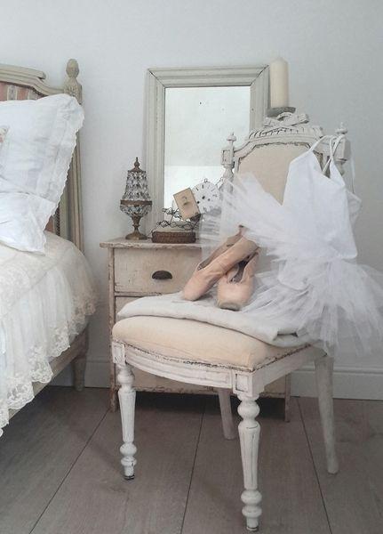 Ballett+Tutu+/Tütü+shabby+von+brocante-charmante+auf+DaWanda.com