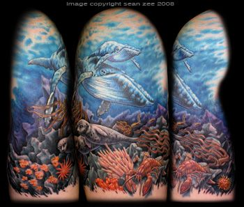 Google Image Result for http://www.zhippo.com/TranscendTattooGalleryHOSTED/images/gallery/underwater%2520HALF%2520SLEEVE%2520GALLERY.jpg