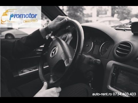 Inchirieri masini Bucuresti ieftine - Promotor Rent a Car Inchirieri masini Bucuresti ieftine https://youtu.be/OH9LqVxzIM8
