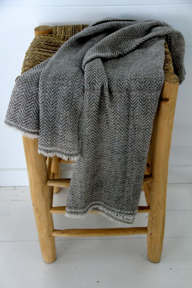 Cashmere Scarf - Sand | humidity DESIGN