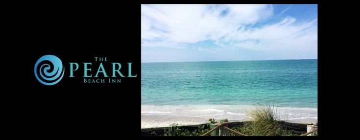 The Pearl Beach Inn Resort in Manasota Key - Home Page ...