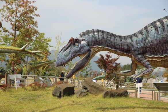 20 Things to do with kids in Seoul