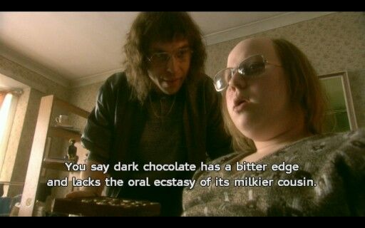 Little Britain, Lou and Andy