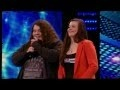A wonderful surprise on Britain's got talent http://www.youtube.com/watch?v=ZsNlcr4frs4
