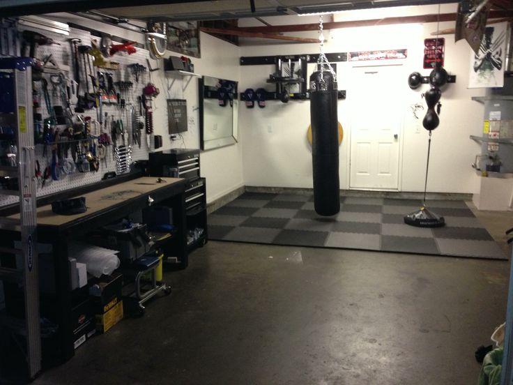 As melhores ideias de boxing gym no pinterest home