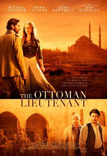 Watch The Ottoman Lieutenant Full Movie Online Free Streaming, The Ottoman Lieutenant Full Movie Watch Online Free, Watch The Ottoman Lieutenant 2016 Online Free HD
