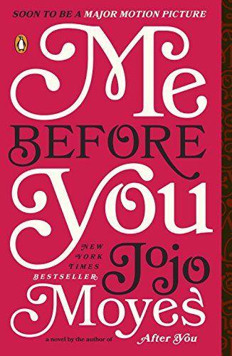 Me Before You by Jojo Moyes http://www.amazon.com/dp/0143124544/ref=cm_sw_r_pi_dp_RIE9vb1VNF8RF
