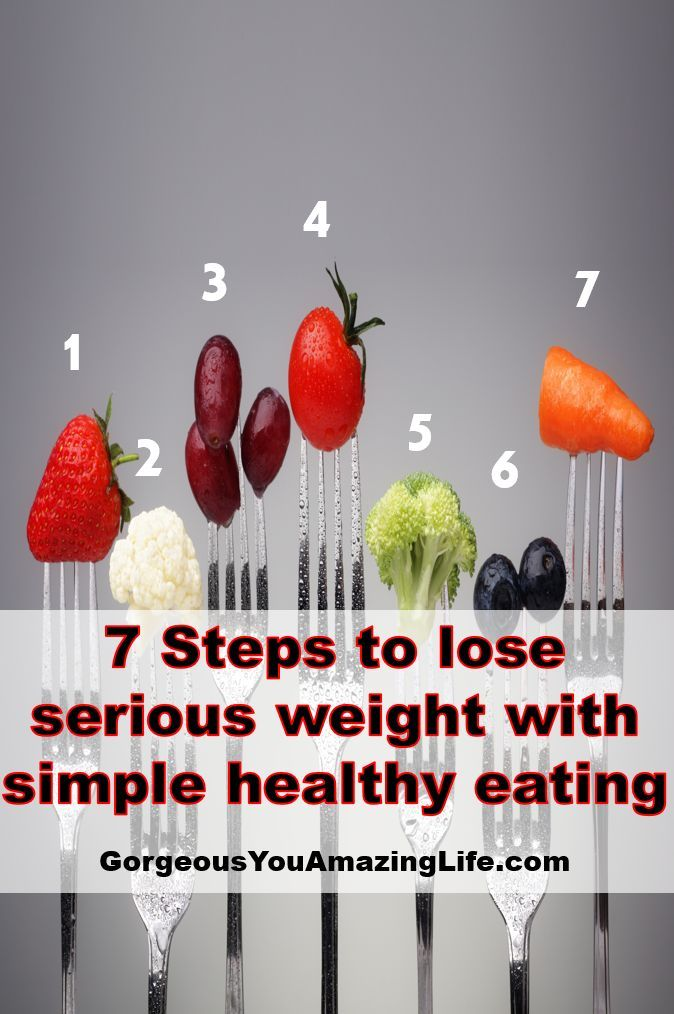 eating right and exercise cant lose weight