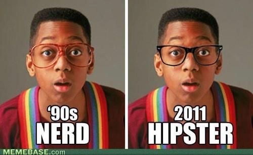 Los tiempos cambian