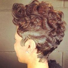Groovy 1000 Images About Quick Weaves On Pinterest Short Hairstyles Gunalazisus