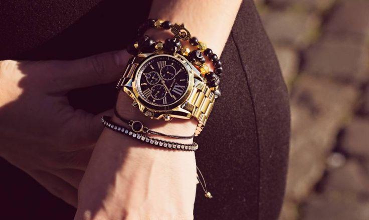 #Michael Kors horloges #MK5739 #So-Boho sieraden